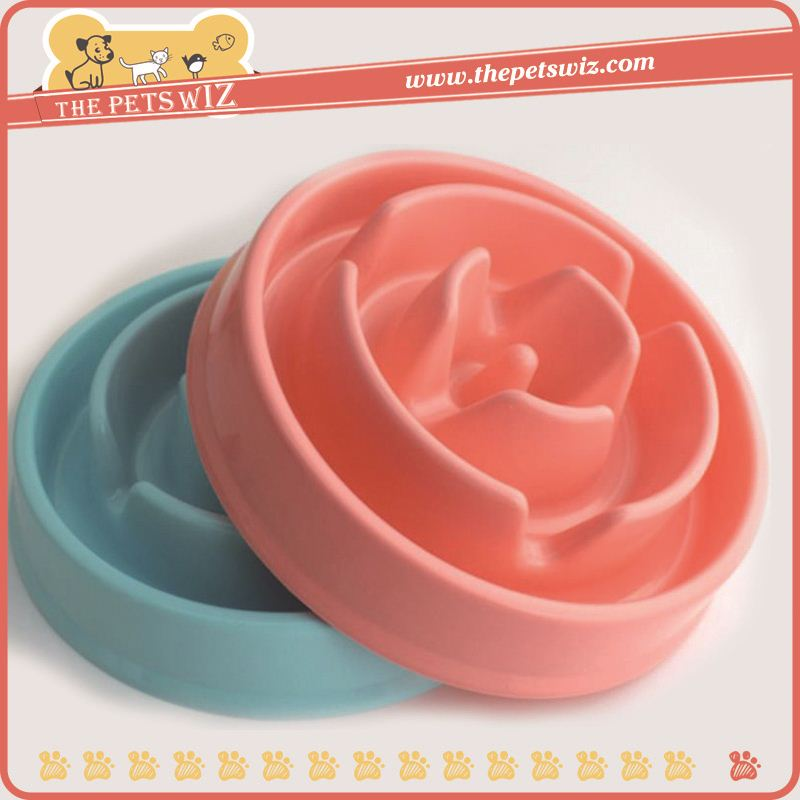 Personalized silicone dog bowl p0wdB purple slow feeder dog bowl mould for sale