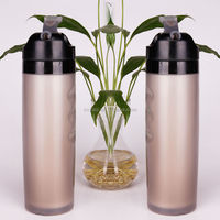 new plastic water bottle for 2014 hot sale fashion design