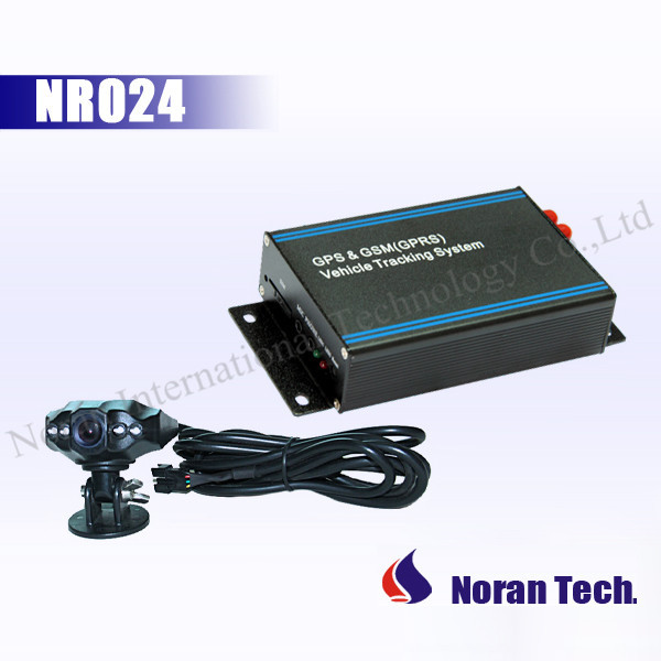 Shenzhen Noran gps tracker with camera fuel sensor free tracking platform