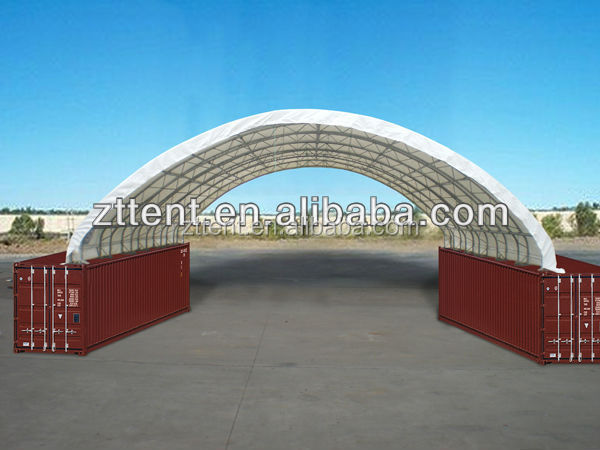 YRS4640C Container tent /shelter /canopy