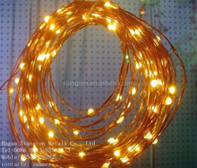 LED copper wire/sliver plated copper wire China manufacturer