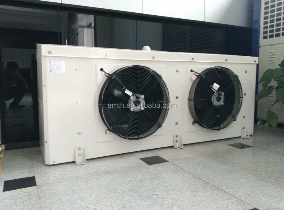 industrail wall mounted evaporative freon air cooler