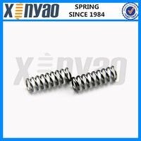 Small Diameter Coil Compression Spring