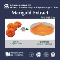 Herbal extract Lutein 10% marigold extract