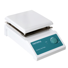 SH-4A Cheap Laboratory Ceramic Magnetic Stirrer with hot plate
