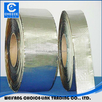 "2""self adhesive bitumen flash band"