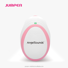 Angelsounds JPD-100S Mini Ultrasound High Sensitive Fetal Doppler Baby Heartbeat Monitor