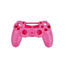 Replacement Solid Matt Housing Shell for PS4 Controller