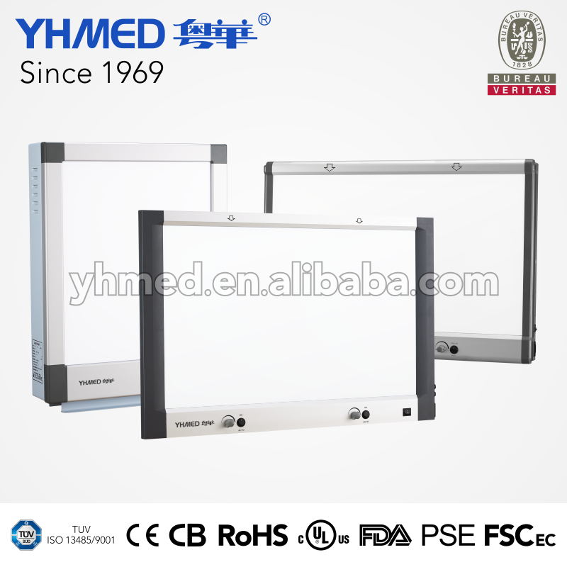 Medical High Brightness X Ray Film Viewer