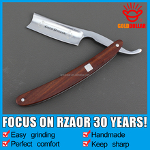 """GOLD DOLLAR W51"" razor straight razor barber razor VERY SHARP"