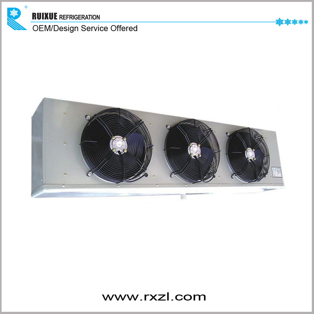 water cooled water defrost evaporator ,air cooler for cold room
