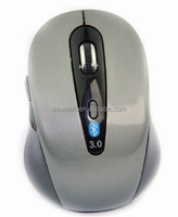 Bluetooth Wireless Optical Mouse ,1600DPI, MBT-002