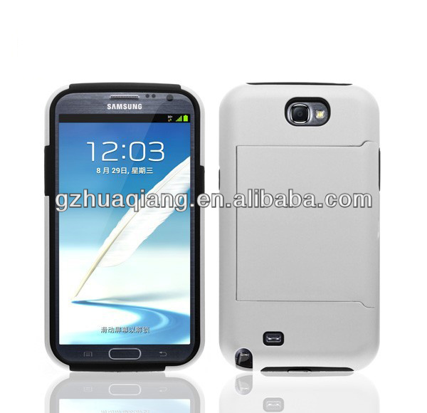 Galaxy Note 2 N7100 Original mobile phone case,galaxy note 2 n7100