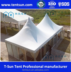 Cheap popular arabic pagoda tent