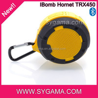 Portable Active wireless waterproof bluetooth speaker for MP3