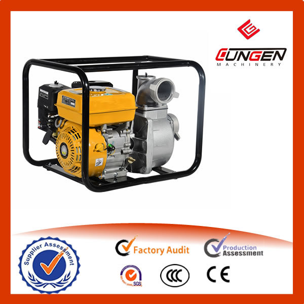 3inch china low price petrol water pump