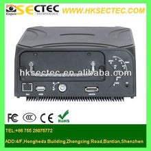 6 channel 2HDD mobile dahua h.264 dahua dvr player