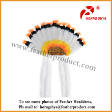 Wholesale Feather Indian Headdress Craft