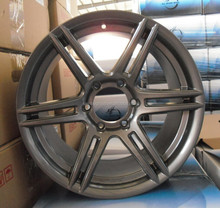 china brand not used alloy wheels/rims
