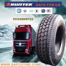 Tires Not Used 295/75R 22.5 11r22.5 semi truck tire sizes