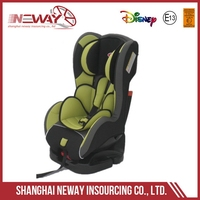 Cheap price custom fast Delivery kids booster car seat