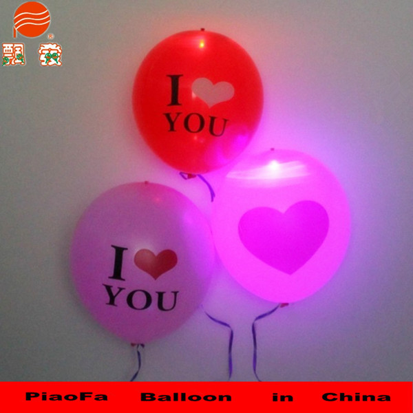 wholesale china advertising led brightness advertising light advertising balloon light led outdoor light cheapest