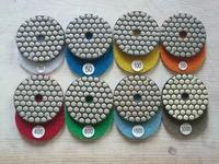 Wholesale high quality 3m polishing pad