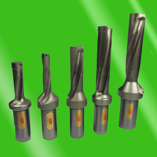 Bits And Carbide Inserts : Cnc metal carbide coated inserts hollow drill bit view