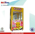 2015 popular Toy Crane Vending Game Machine/Arcade Toy Catcher Machine/Prize Toy Catcher Machine(NF-P11)