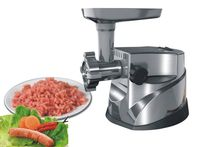 High Quality All Die Cast Aluminum Electric Meat Grinder