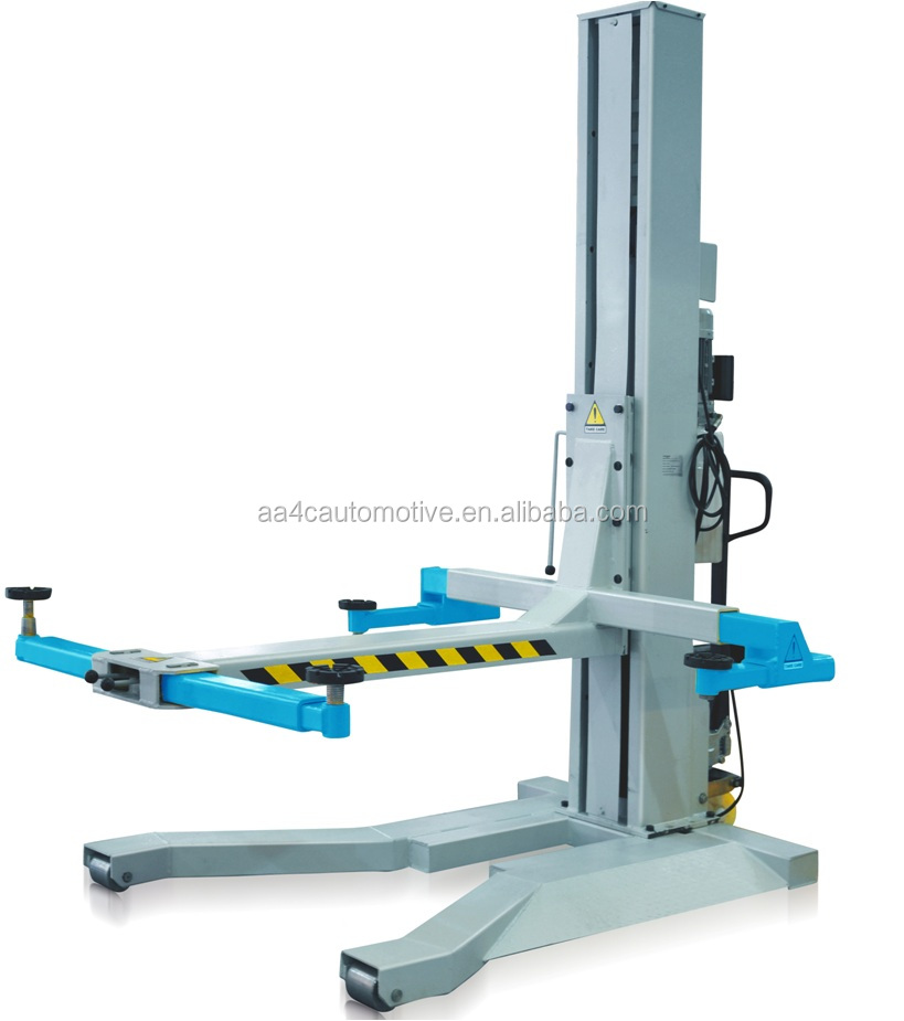 low ceiling hydraulic car lifter for sale