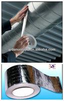 Aluminum foil coating mesh fiberglass thermal insulation tape