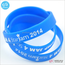 Guangzhou Promotion New product cheap silicone wrist band