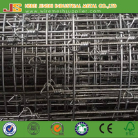 Galvanized Hinge Joint Fixed Knot Field