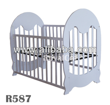 Baby Cribs, Baby Furniture, Wooden Baby Bed, Open Gate Baby Bed