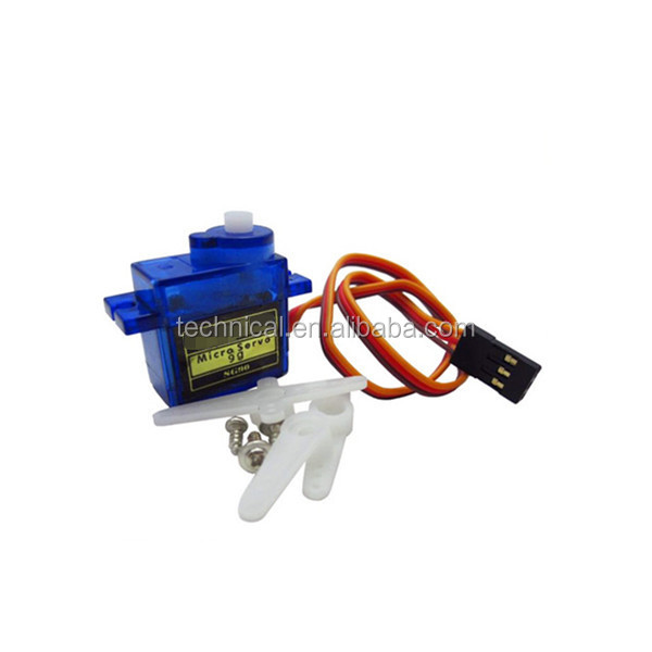 Micro Servo SG90 Servo 9G servo fix-wing for Helicopter Airplane