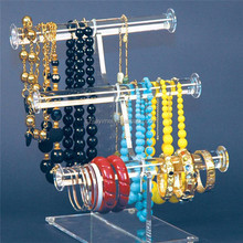 High quality acrylic bracelet display holder