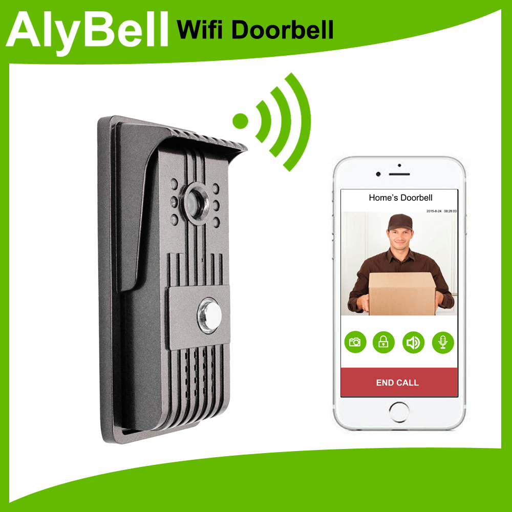 alybell handy app offenen t r wifi video t rklingel commax video t rtelefone produkt id. Black Bedroom Furniture Sets. Home Design Ideas