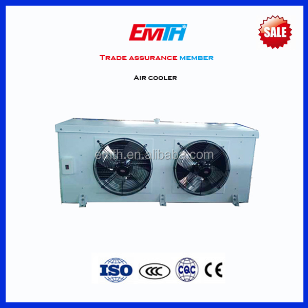 CE certificate high efficiency celsius air cooler