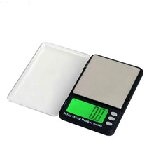 Elcctronic Digital Balance Pocket Jewelry Scale