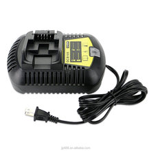 12V-20V Li-ion fast Battery Charger , the most advanced and portable For Dewalt DCB120/DCB203/DCB200