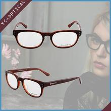 Professional factory spectacle frames eyewear glasses with great price