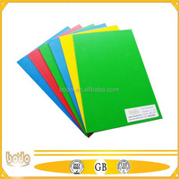 Soft PVC Celuka Foam Sheet for Advertisement 3mm