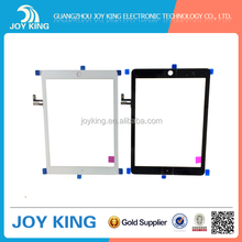 oem original best price for ipad air touch screen with digitizer assembly, for ipad air glass replacement