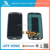 Tested one by one lcd screen touch digitizer assembly lcd touch screen for samsung galaxy s3 neo i9301
