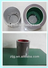 12Inch rice huller rubber roller All types rice mill rubber roller for rice milling machine