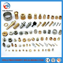 Professional high precision metal products custom machining service large cnc parts with good quality