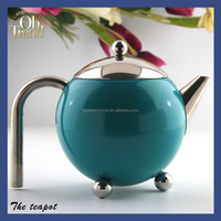 Safety Stainless Steel Electric Kettle Tea Pot/ Turkish teapot/ Personalized coffee pot