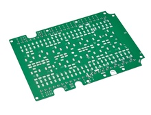 2015 Passive components rohs aluminum pcb SMT manufacturer audio amplifier pcb board PCB Assembly