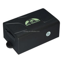 Coban GPS104 Latest Version Real Time GSM/GPRS/GPS car tracking device TK104 Standby 60 days gps tracker TK 104